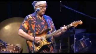 Watch Ry Cooder Fool Who Knows video