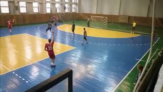 УДХТУ - ДЮСШ-3 МОТОР-2 07.10.2017