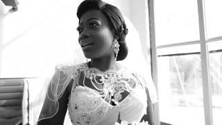 Nicholas + Belinda   Modena , Ghanaian wedding