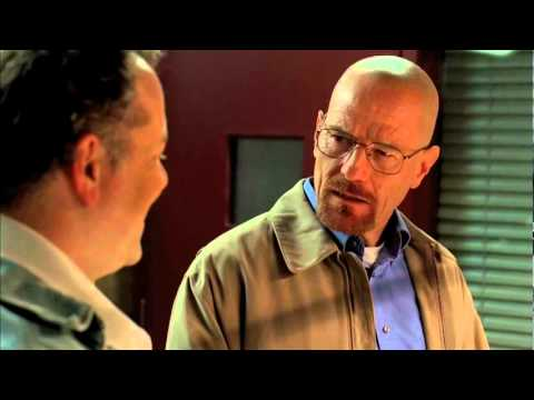 Breaking Bad S03E06 coffee and meth cooking  Ginza Vince Guaraldi
