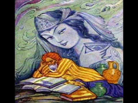 Shahre Eshgh - Akharin Albume ghazaliyate Mandana Azargoshasb( Sahere) Part 3