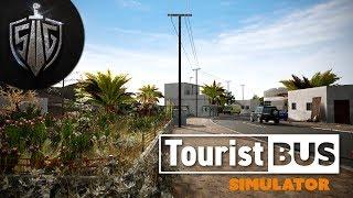 Tamirhane  I  Tourist Bus Simulator  #4