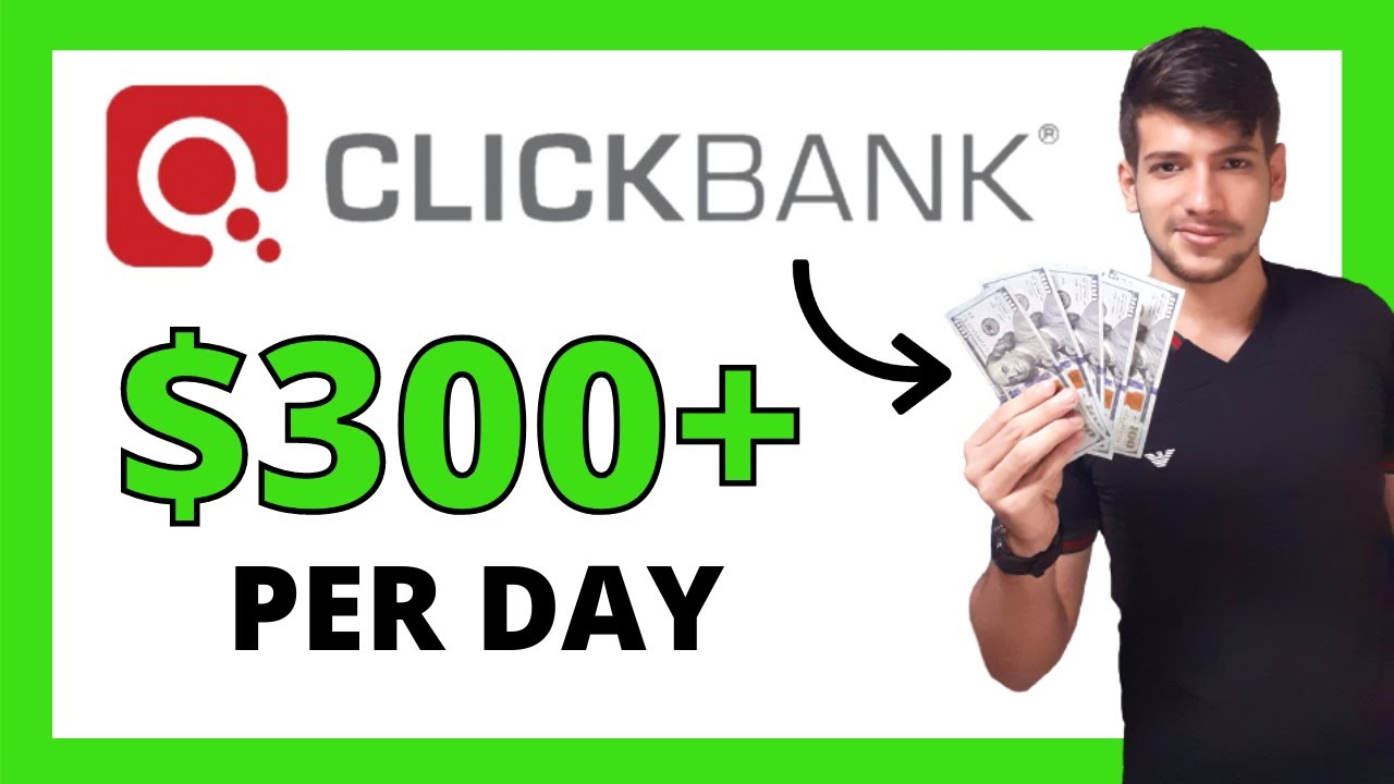 How to make MONEY on CLICKBANK 💸 (FREE TRAFFIC Affiliate Marketing Tutorial) 2020