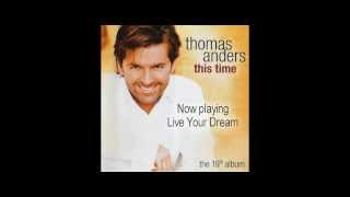 Thomas Anders - This Time - Full Album