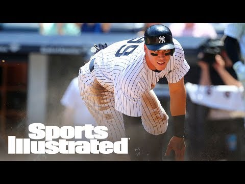 Thumbnail: MLB: Are NY Yankees In Trouble If Aaron Judge Cools Off? | SI NOW | Sports Illustrated