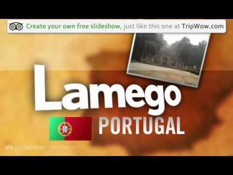 Nossa Senhora dos Rem - Lamego, Portugal (nossa senhora dos remedios lamego 2010)
