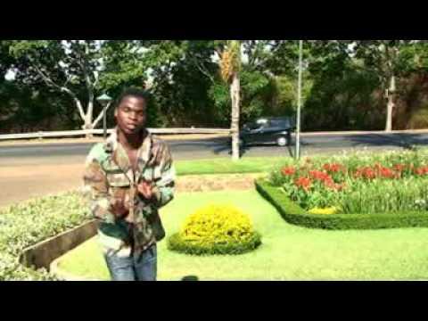 Moses Makawa - Wangobitsala