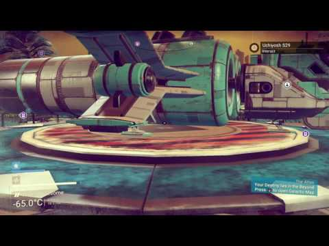 NMS part 41 new ships