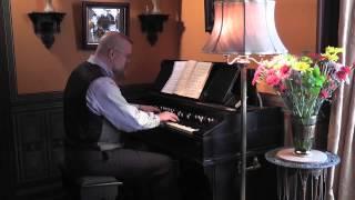 LEFEBURE-WELY:  Prière à la Madone, on Mustel harmonium
