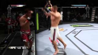 Repeat youtube video Biggest EA Sports™ UFC® Glitch Ever! WTF! [HD] 720p!