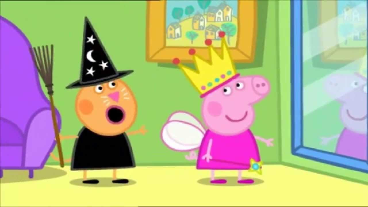 Peppa Pig Season 8 In English New