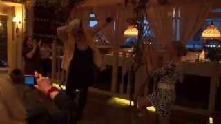 2014 Новый Год в МЦ ТИП-ТОП Звездочка (К.Брейтбург-Б.Моисеев)