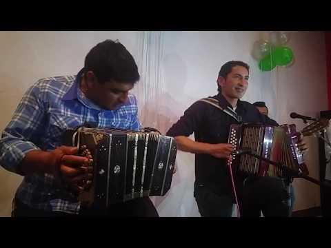 DIEGO GARCIA 2017 DISCO DE ORO EN VIVO Peña Amistad