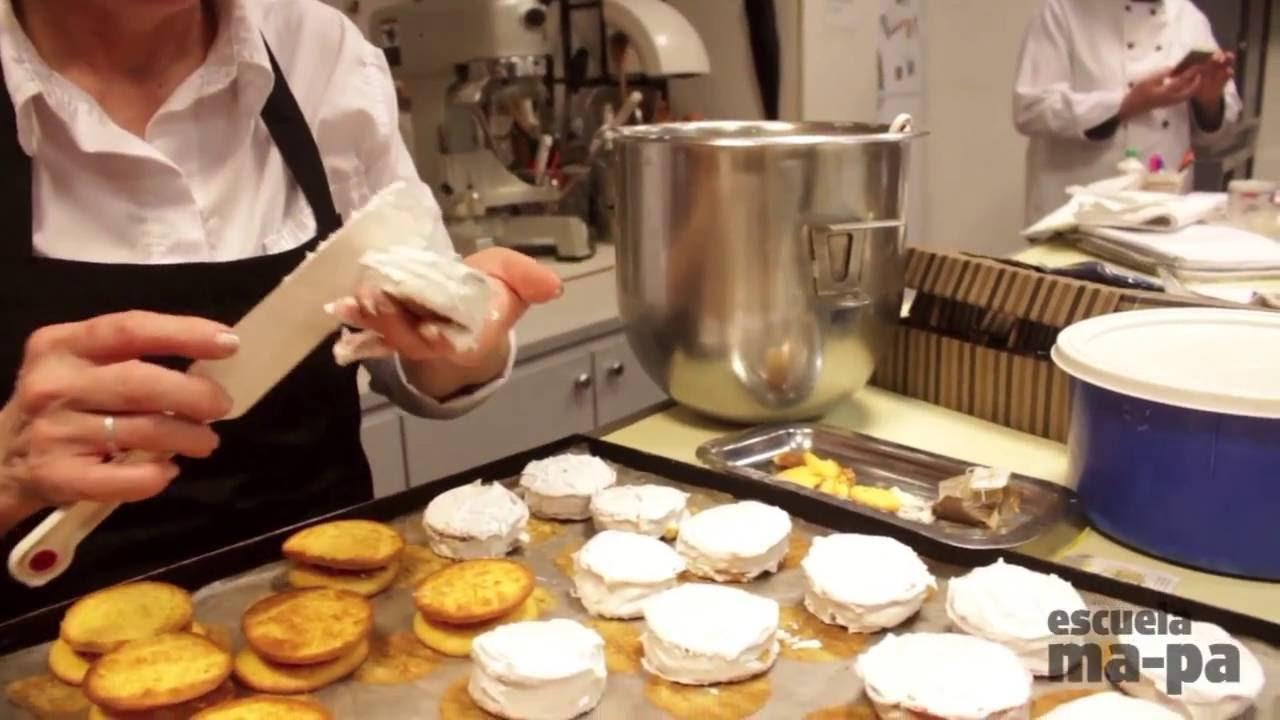 descargar curso gratis de panaderia y pasteleria