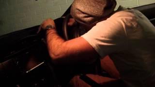 Installing a JPM Coachworks Alcantara Cluster Hood in a Toyota 86