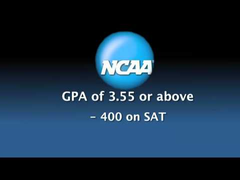 What Is The Minimum GPA To Get A Scholarship?