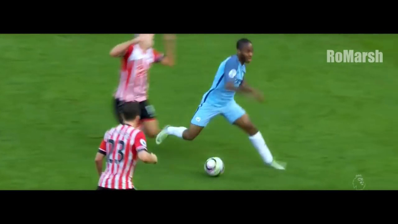 Download Raheem Sterling 2016-2017 Amazing Skills,Goals and Assists HD 720p