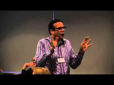 SEEC Alumni Breakfast - Stephen Friedman on Developing a Career Vision