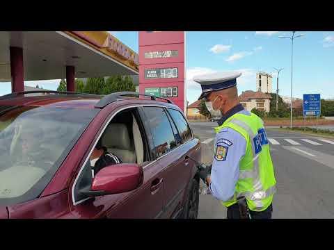 Acțiune a politiei