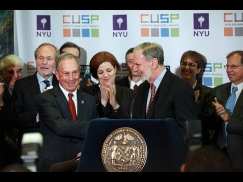 Mayor Bloomberg Announces Partnership to Create New Applied Sciences Center in Brooklyn