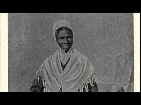 History Day: Sojourner Truth