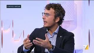 Diego Fusaro: 'Il problema del reddito di cittadinanza è nelle applicazioni possibili che ...