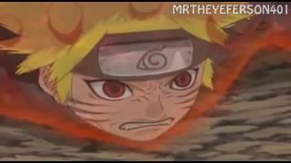 Naruto trận đánh hay nhất - Phim hoạt hình phép thuật nhật bản