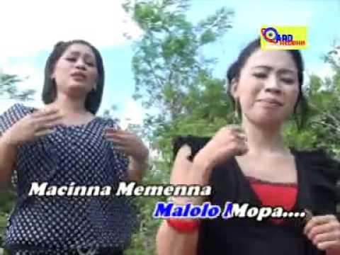 LAGU BUGIS SELEKSI# 17 TAHUN # Voc  Ida Pratiwi & Fitriani Dahlan