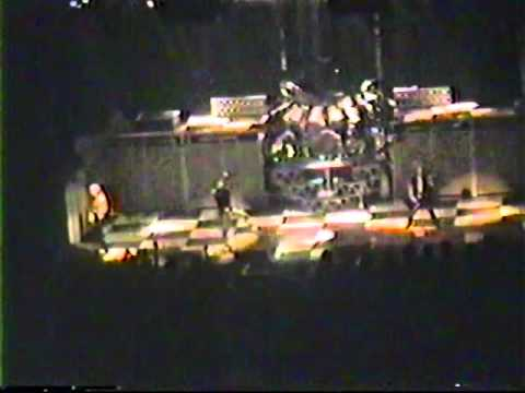 Iron Maiden - Live in Montreal 1983/09/06 [60fps]