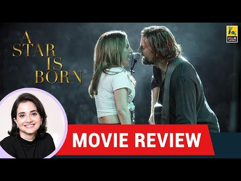 Anupama Chopra's Movie Review of A Star Is Born | Bradley Cooper | Lady Gaga