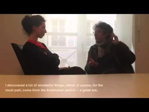 ISMAËL FERROUKHI   AJC France   Interview