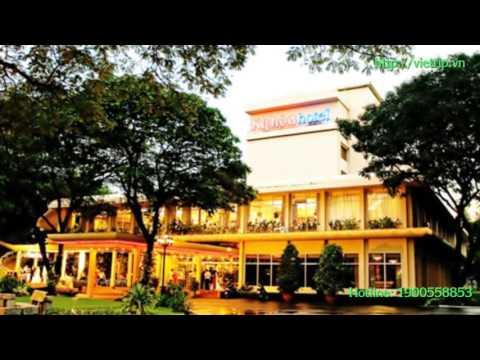 Khách sạn kỳ hòa Vũng Tàu