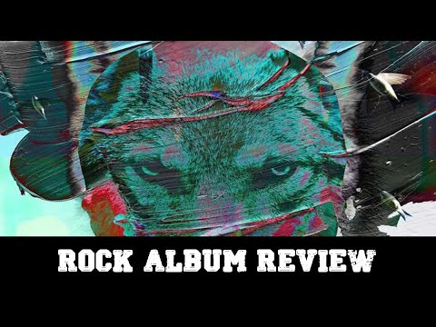 Rock Album Review - Stereophonics