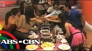 Throwback: The PBB First Edition housemates