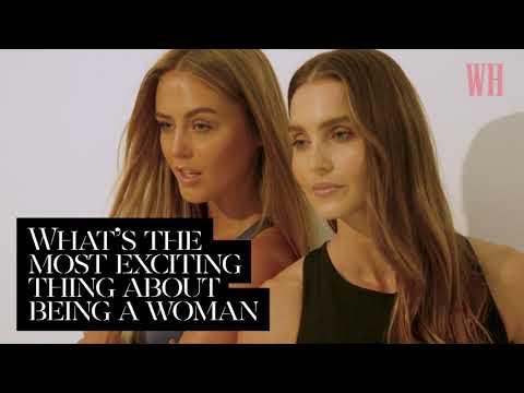 Women's Health Australia - The Fitfluential Issue