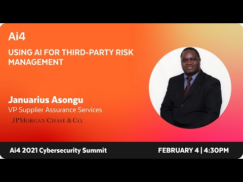 Using AI for Third-Party Risk Management