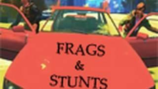 GTA IV - Frag & Stunt Montage feats. GTAmissions & Terexzes