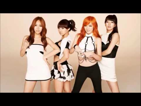 Miss A   Love Song ( romana )