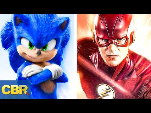 Who Is The Fastest Speedster?