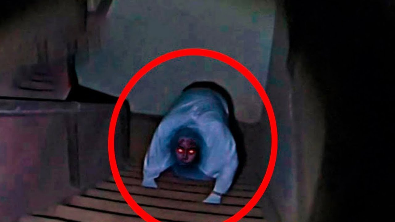 Top 10 Scary Videos You Should NOT Watch At Night
