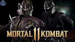 Mortal Kombat 11 Online - NEW KOMBAT LEAGUE NOOB SAIBOT GEAR!