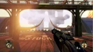 BioShock Infinite | 12 minute gameplay (2012)