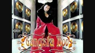 WHO WE BE - GANGSTA BOO FEAT. THREE 6 MAFIA, SCANMAN, MC-MACK, T-ROCK & PROJECT PAT
