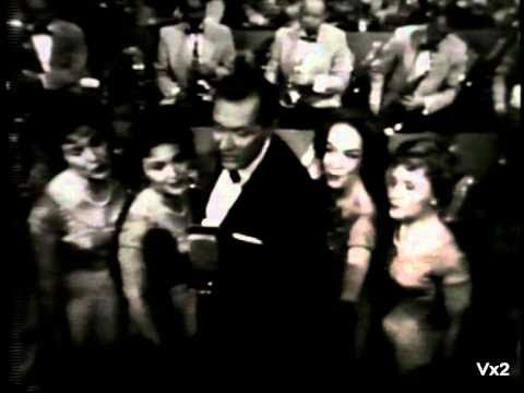 VAUGHN MONROE: There I've Said It Again + theme. Intro by Ronald Reagan