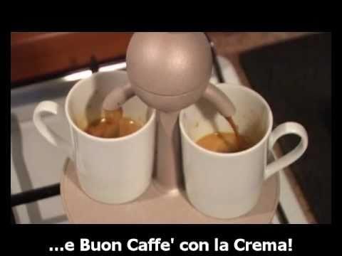 Come fare un caffè perfetto con moka? Il trucco dell'acqua ...