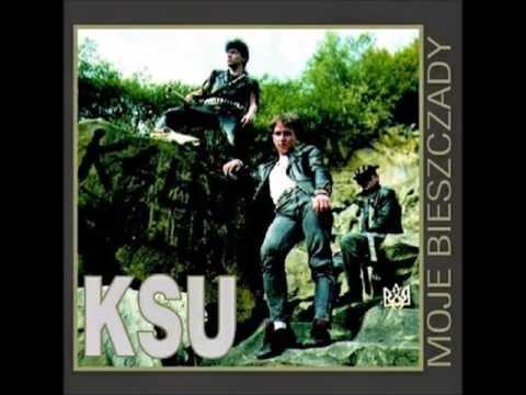 KSU - Moje Bieszczady [Full Album] 1993