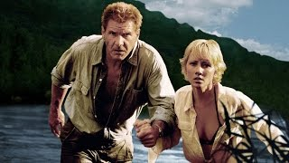 Epic Comdy Adventure Movie by Harrison Ford, David Schwimmer -  Six Days Seven Nights