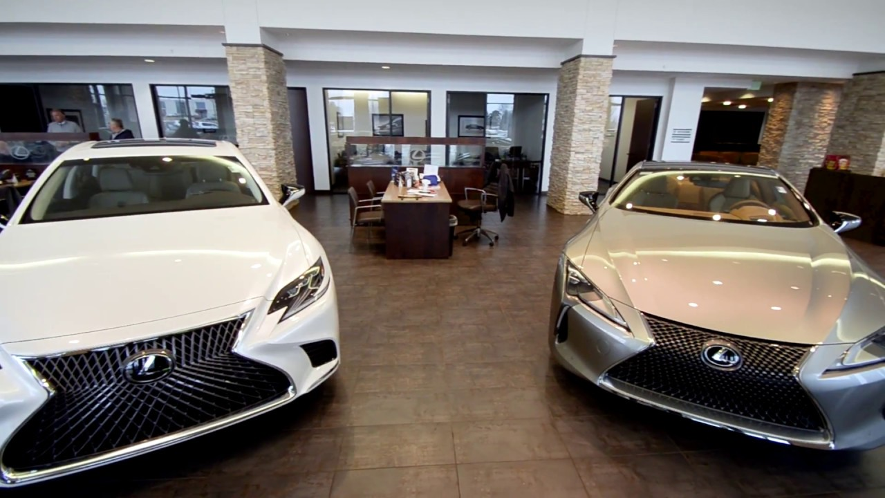 Lexus Of Rockford >> Learn About The L Certified Program At Lexus Of Rockford In Illinois
