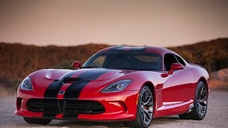 Dodge Viper - More charm needed for this snake?