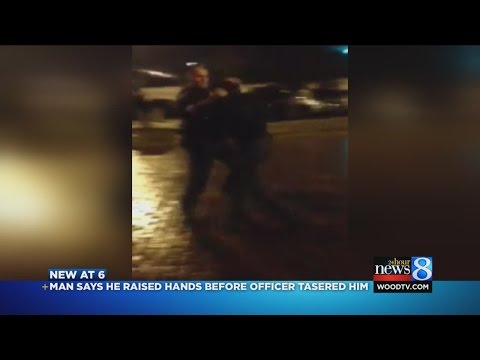 Fight between men, GRPD raising questions
